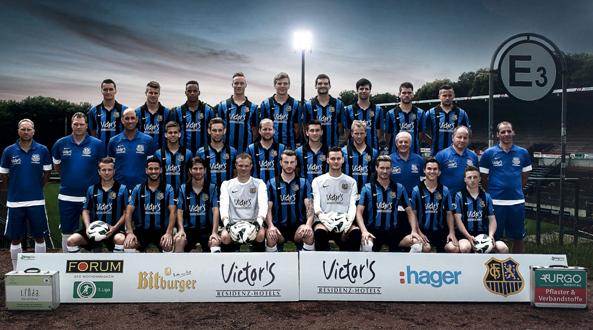 1. FC Saarbrücken   liga3-online.de