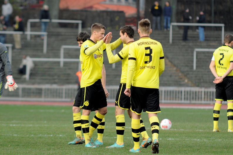Dortmund Ii