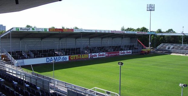 Kassel Kiel