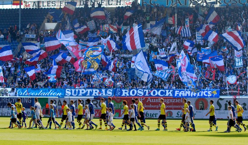 Rostock Ultras