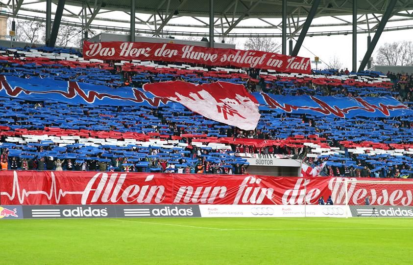 Leipzig erwartet bis zu 20.000 Zuschauer zum Spiel gegen ...