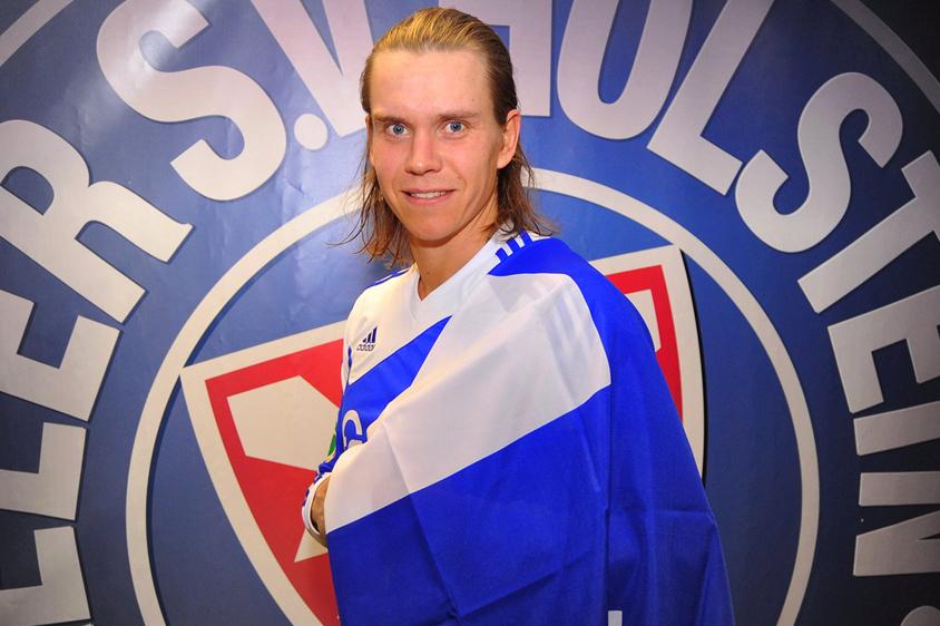 Holstein Kiel verpflichtet finnischen Nationalspieler ...