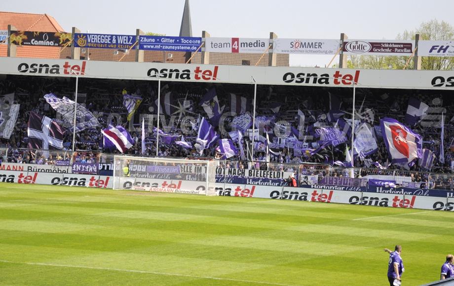 Stadion des VfL Osnabrück heißt weiterhin Osnatel Arena ...