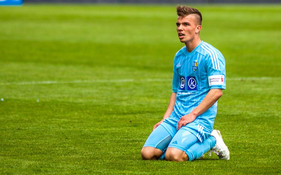 Saisonfazit Chemnitzer FC: Zu viel Mittelmaß beim CFC ...