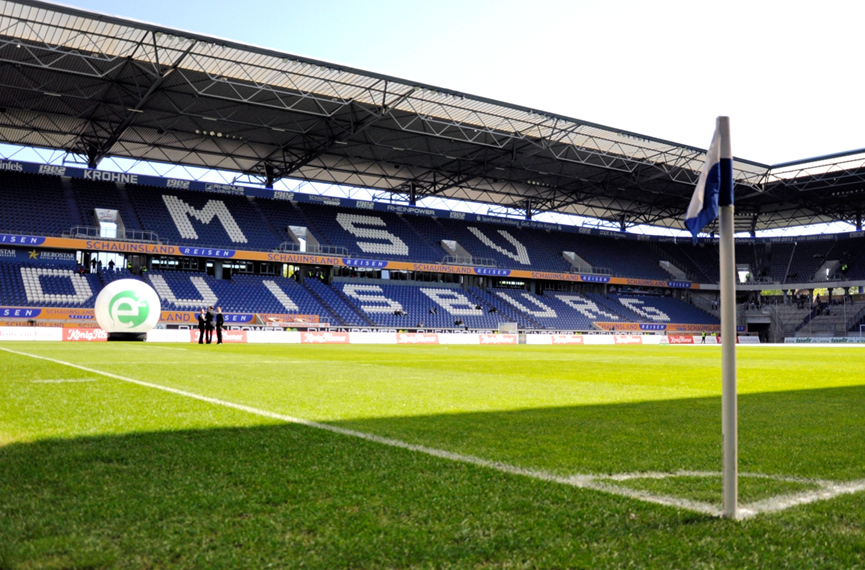 MSV Duisburg: Vorverkauf für Bayern-Spiel startet am 21 ...