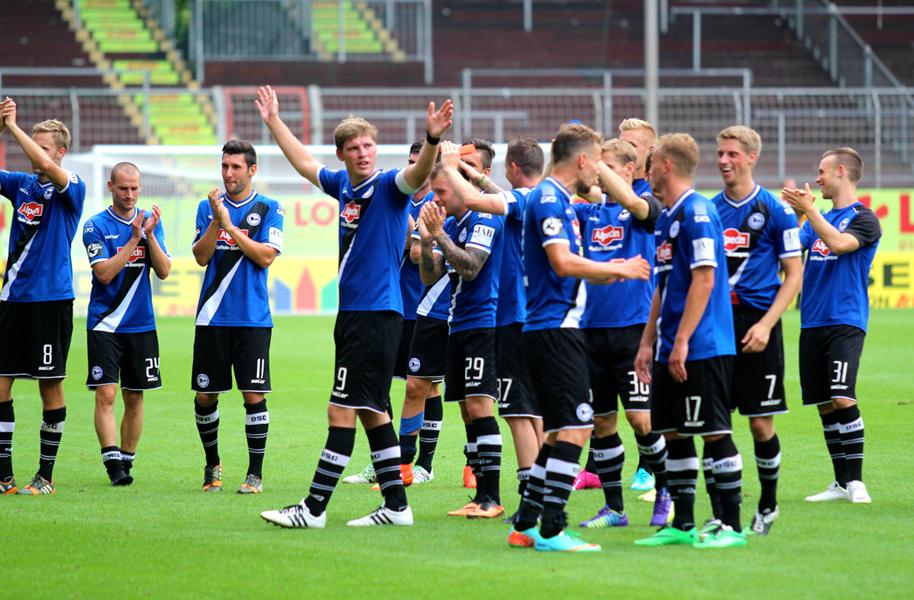 Arminia Bielefeld nimmt David Ulm unter Vertrag | liga3 ...
