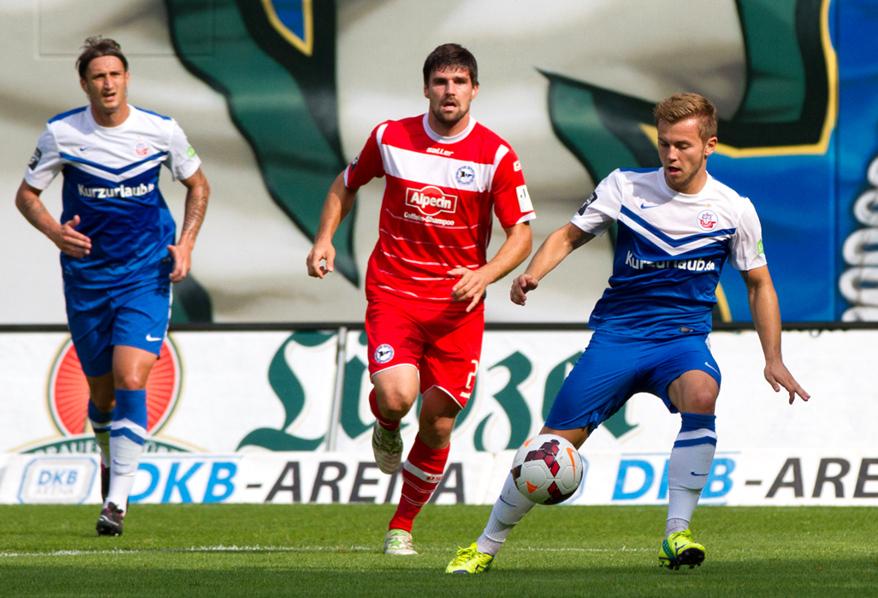 Transfer-Check Bielefeld: Viel Qualität und defensive ...