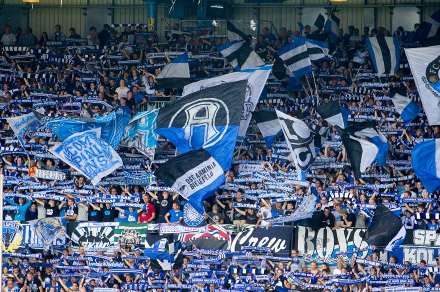 Sv Meppen Köln