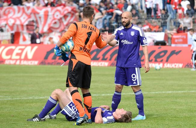 Perfekt: Dynamo Dresden verstärkt sich mit Patrick Wiegers ...