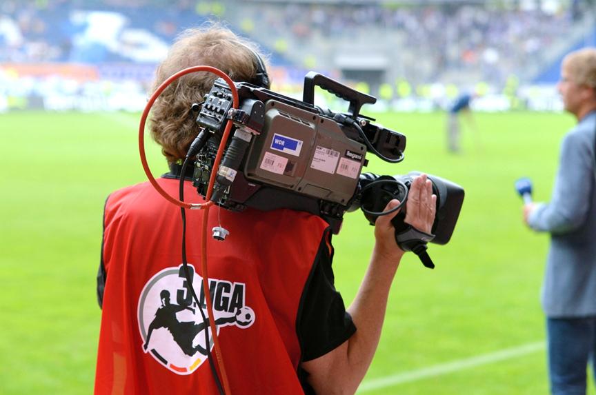 Stuttgarter Kickers gegen Preußen Münster live auf swr.de ...