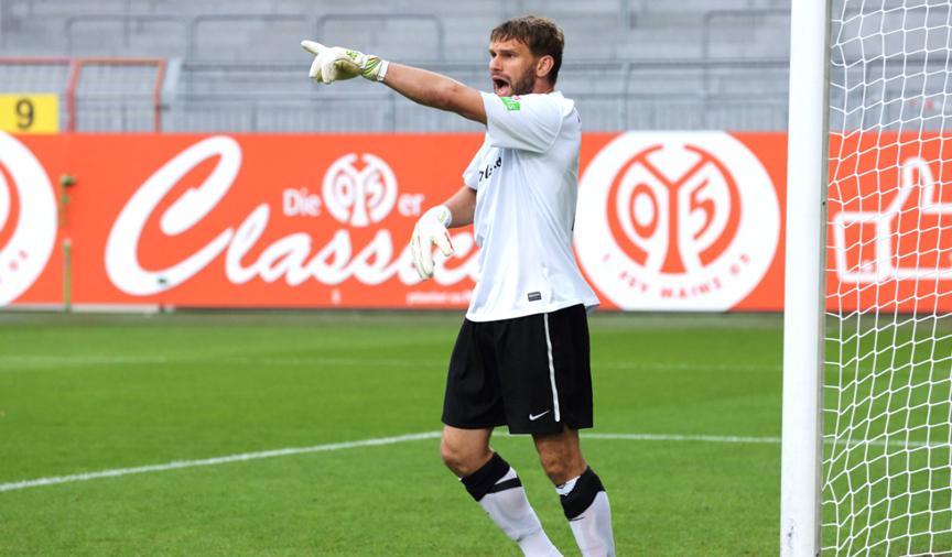 Offiziell: Jörg Hahnel löst Vertrag bei Hansa Rostock auf ...