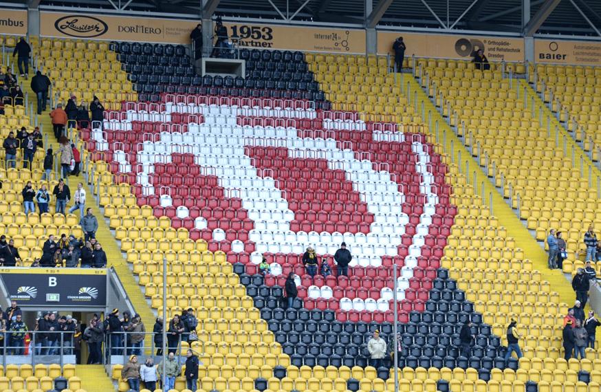 Dynamo Bayern Spiel Soll über 2 Millionen Euro Einbringen Liga3