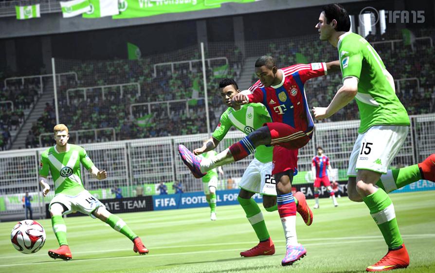 Fifa 16 Wohl Erneut Ohne 3 Liga Entscheidung Im März Liga3