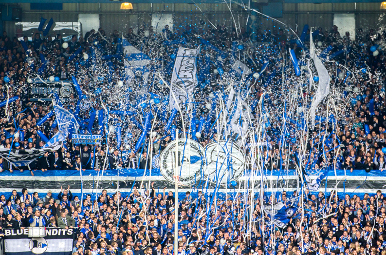 Arminia Bielefeld: Großer Andrang auf Pokal-Tickets ...