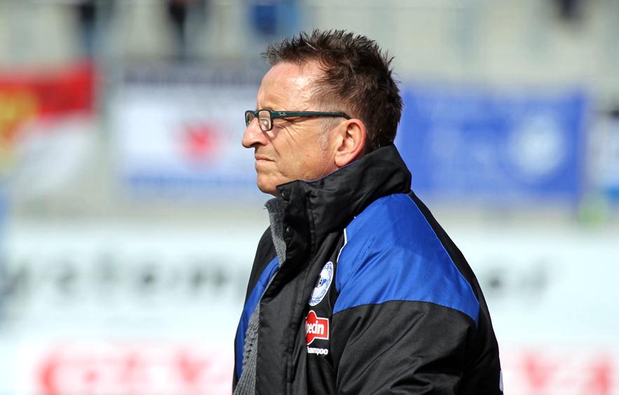 Arminia Bielefeld steht vor schwerem Restprogramm | liga3 ...