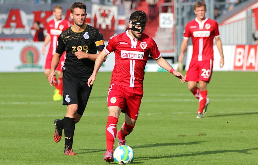 Cottbus: Fanol Perdedaj ein Kandidat für den MSV Duisburg ...