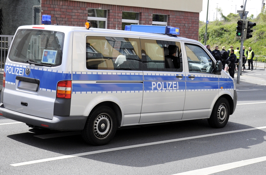 online spiele polizei