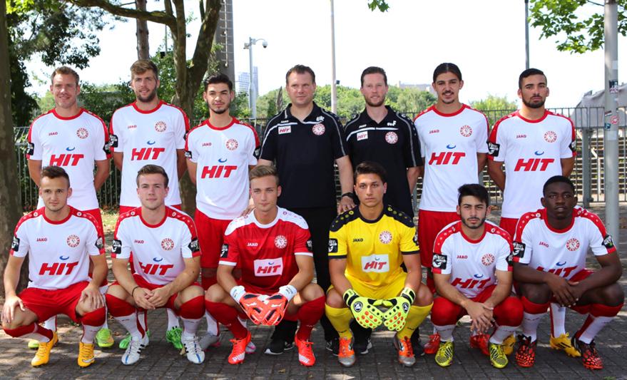 Fortuna Köln Kader
