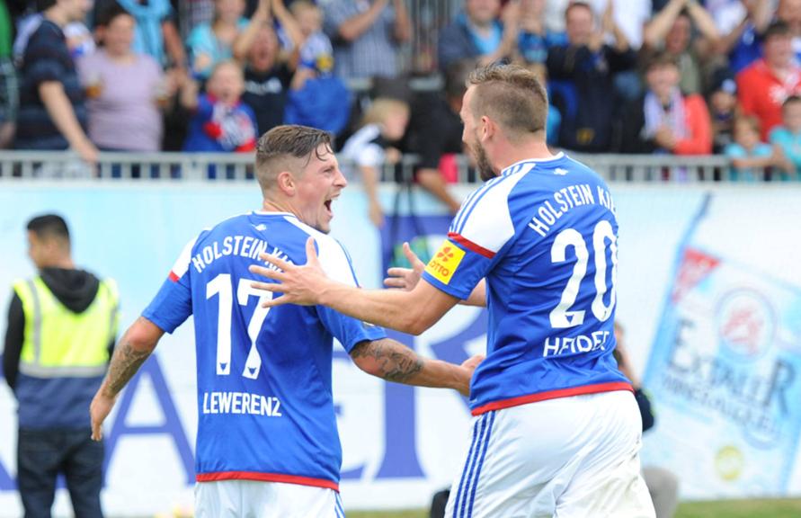 """Jetzt voten: Der """"Spieler des 23. Spieltages""""   liga3 ..."""