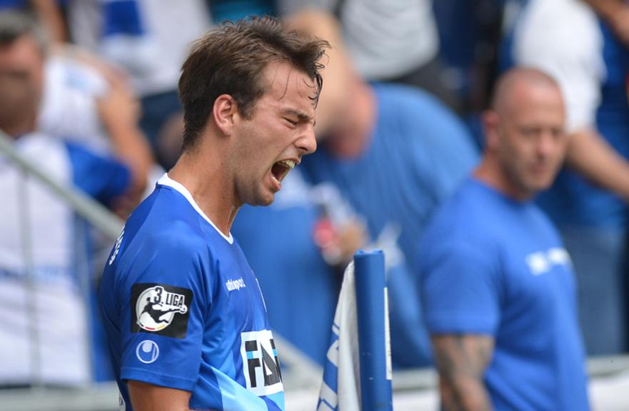 "Leser wählen Christian Beck zum ""Spieler des 35 ..."