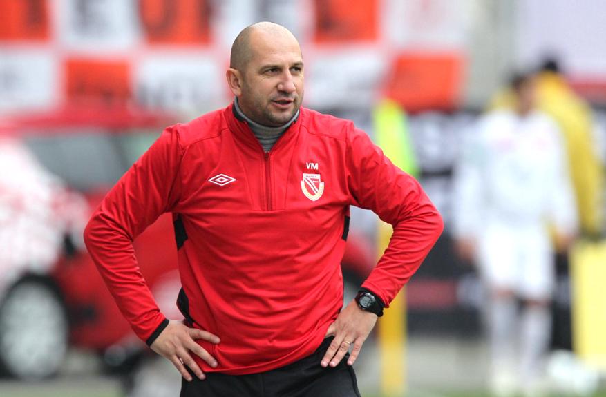 Bericht: Vasile Miriuta wohl neuer Trainer bei Energie ...
