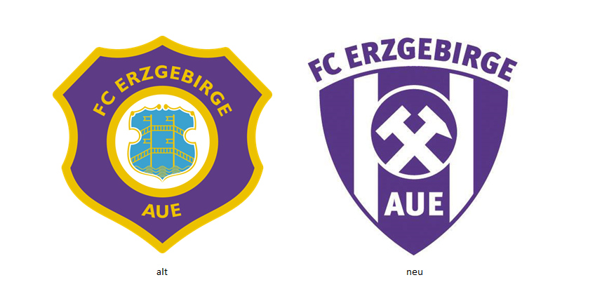 Fc Erzgebirge Aue Logo