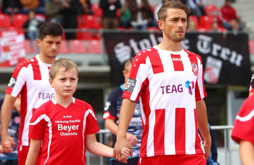 Zwickau Gegen Würzburger Kickers