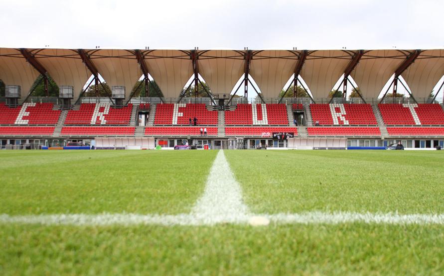 Finanzielle Probleme: Transferverbot für Rot-Weiß Erfurt ...