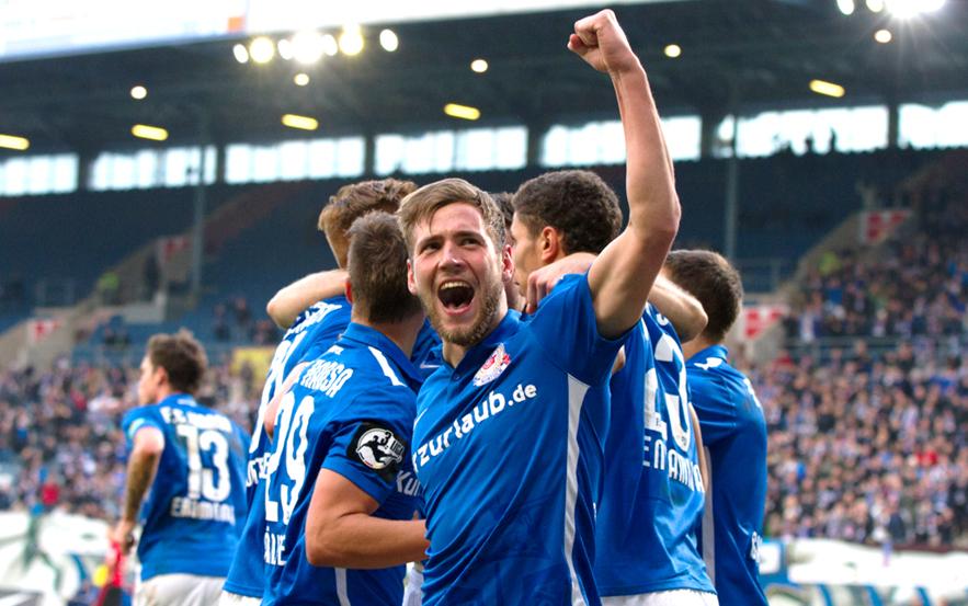 Macht Hansa gegen Rot-Weiß Erfurt alles klar? | liga3 ...