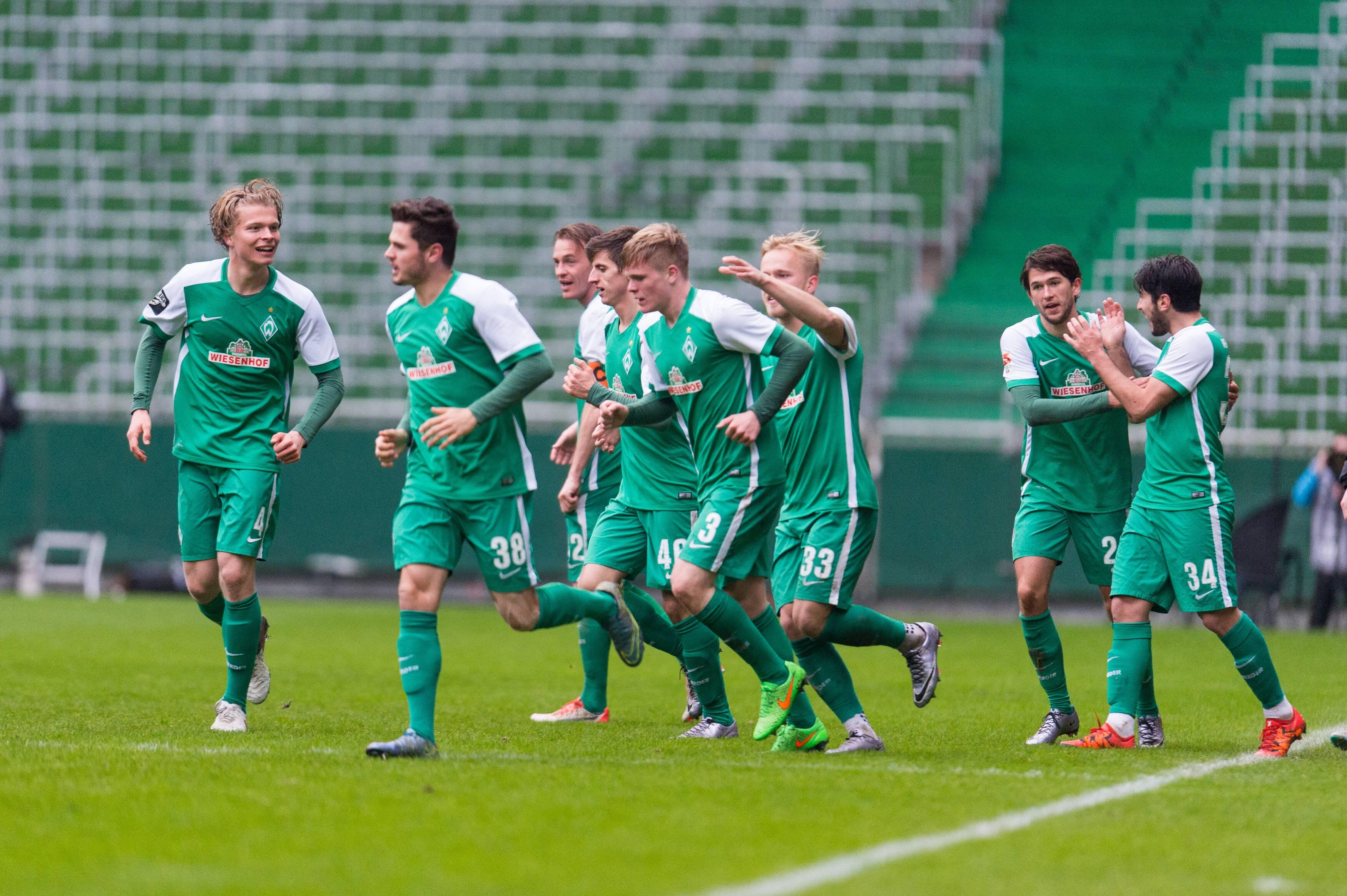Bremen Spiel