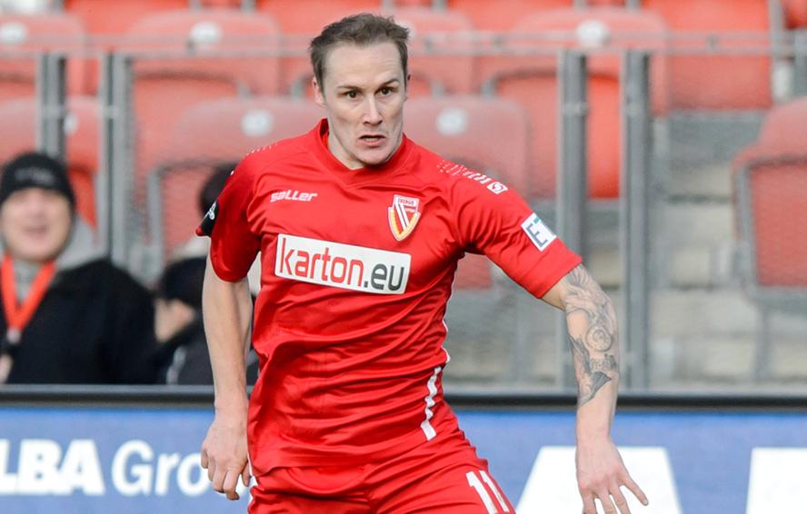 FC Energie Cottbus | liga3-online.de | Page 2