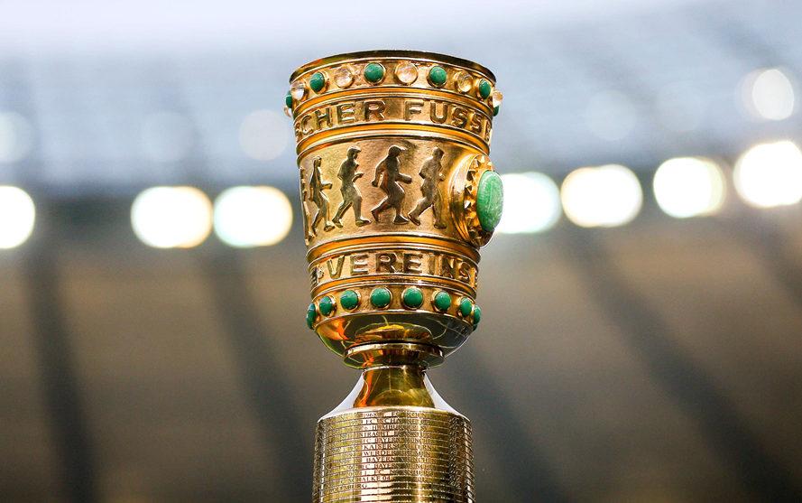 Dfb Pokal Online