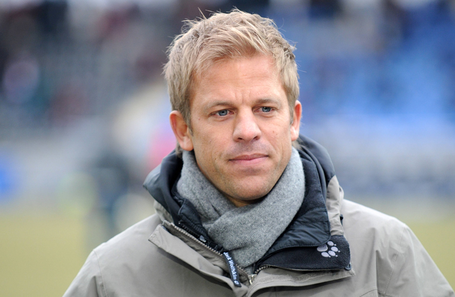 Holstein Kiel: Markus Anfang wird neuer Trainer   liga3 ...