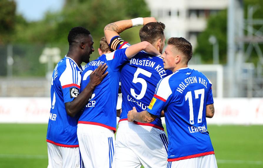 Fünf Fragen: Das erwartet uns am 14. Spieltag   liga3 ...