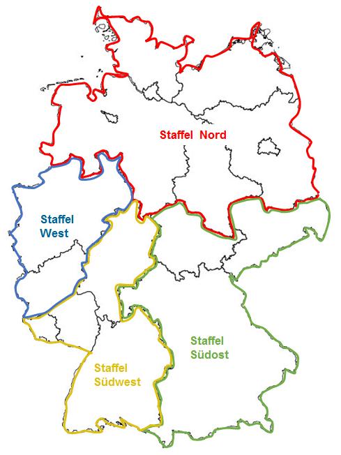 Staffel-RL