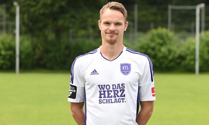 VfL Osnabrück: Christian Groß am Kreuzband verletzt ...