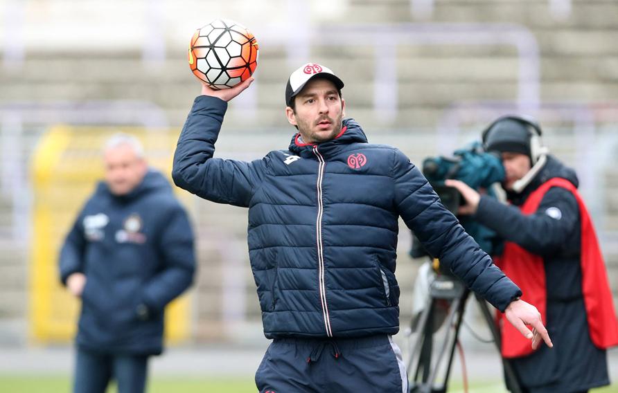 Spieltag 18 im Rückblick: 3. Liga ohne U23-Teams ist ...