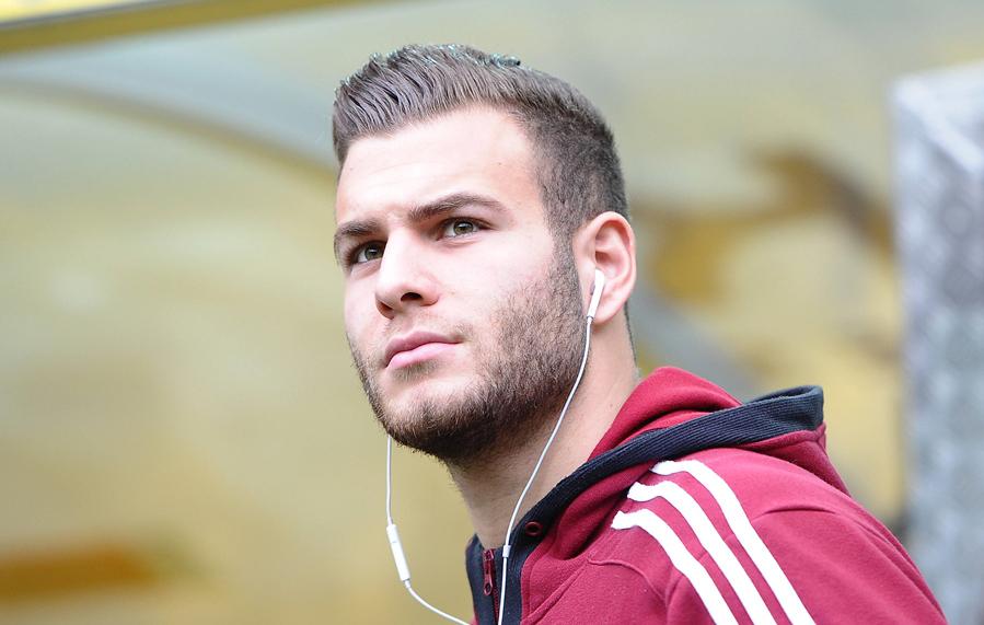Chemnitzer FC: Abwehrspieler Berkay Dabanli soll kommen ...