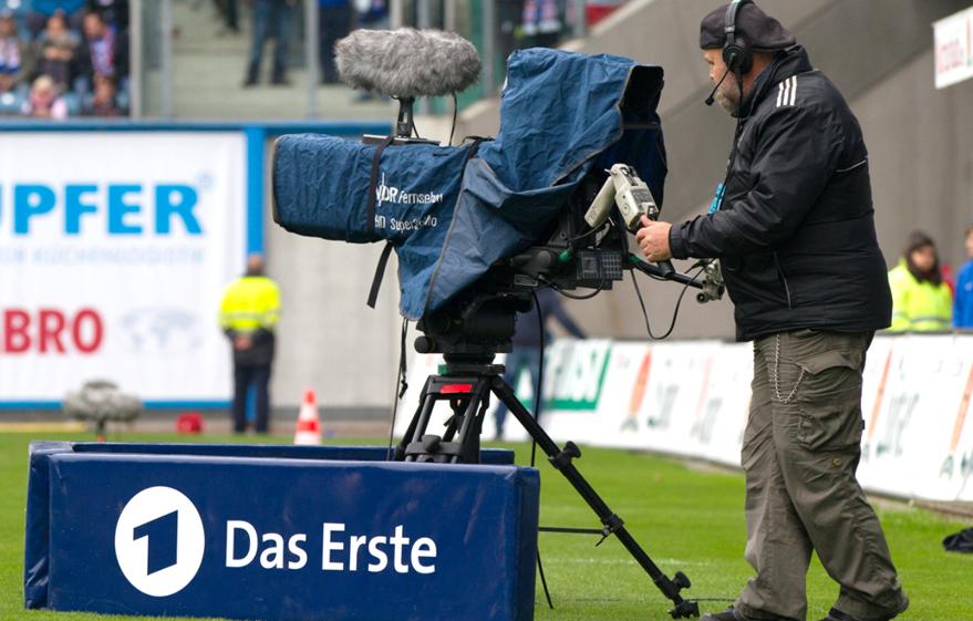 TV-Zusammenfassung #9: Alle Spiele, alle Tore | liga3 ...