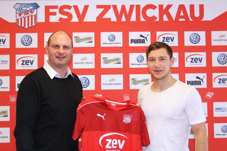 © FSV Zwickau