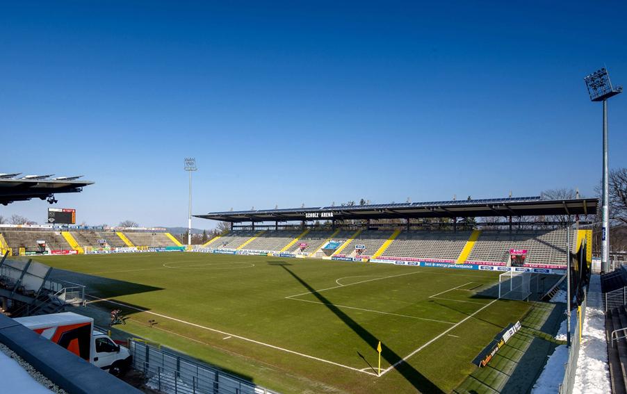 Stadion-Umbenennung: Aalen kassiert 300.000 Euro jährlich ...