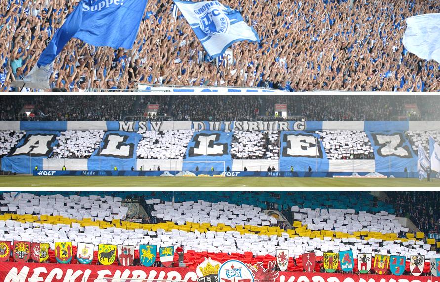 Der große Zuschauerzahlen-Check der 3. Liga – Teil 2 ...