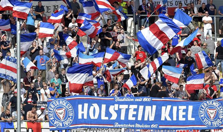 Holstein Kiel spendiert Fans bei Spiel in Bremen freien ...