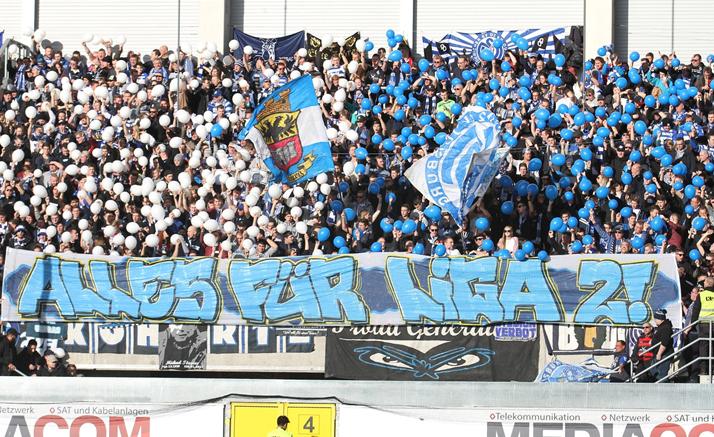 Duisburg wohl mit 7.000 Fans zum Auswärtsspiel nach Köln ...