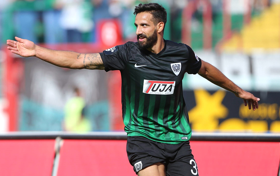 Expertentipp Zum 34 Spieltag Mit Adriano Grimaldi Liga3 Onlinede