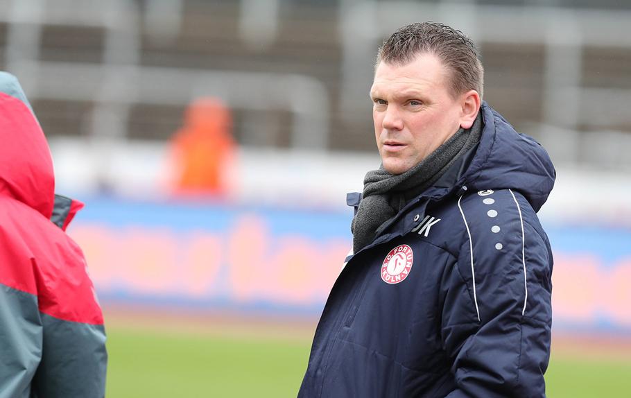Dritter Torhüter: Fortuna Köln holt Jannik Bruhns | liga3 ...