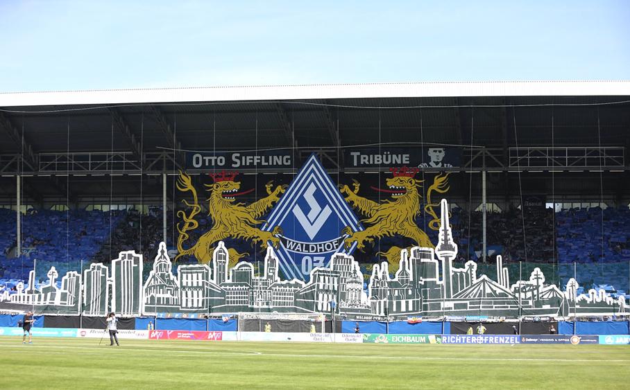 Aufstiegsspiele: Mannheim gegen Uerdingen ausverkauft ...