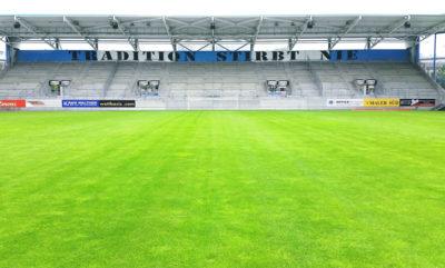 © Chemnitzer FC / Maximilian Glös