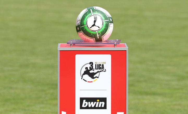 3-Liga Online