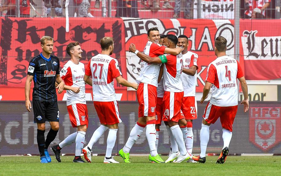 Die besten Spiele des Jahres: Platz 2 | liga3-online.de